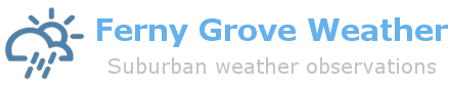 Ferny Grove Weather logo